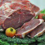 Cistella de carn variada